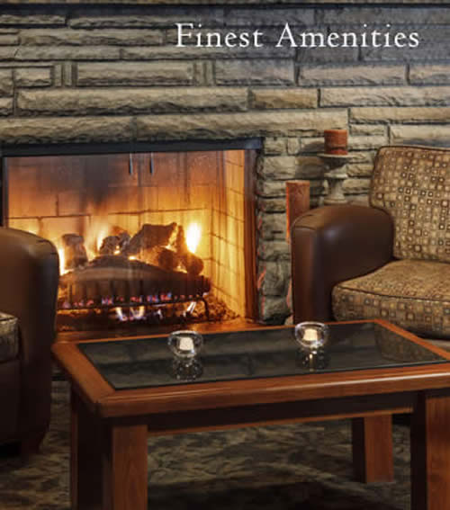 Alta's Rustler Lodge | Finest Amenities | Alta, Utah