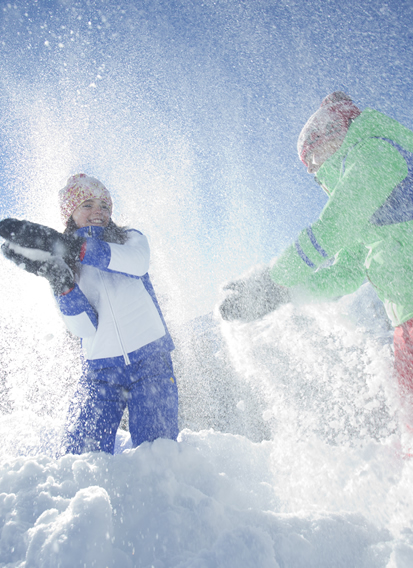 Children's Program / Day Care | Alta Ski Area