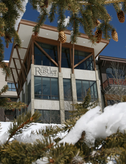 Customer Reviews and Testimonials | Alta's Rustler Lodge | Alta, Utah