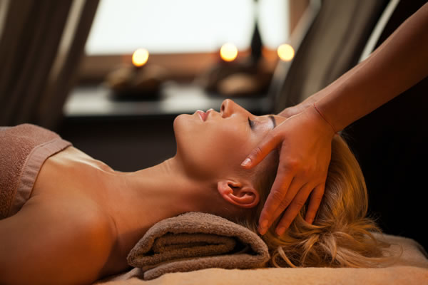 Spa Treatments | Rustler Spa